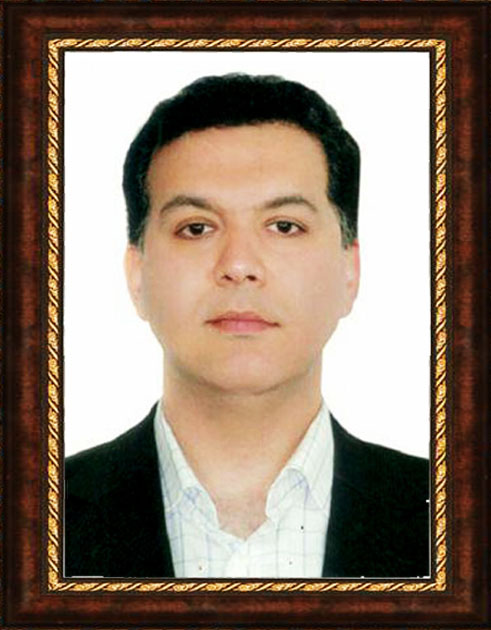 حامدرضا محمدرحیمی